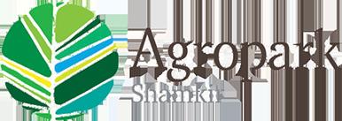 Logo of Shamkir Agropark
